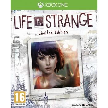 Life is Strange - édition limitée - Xbox One