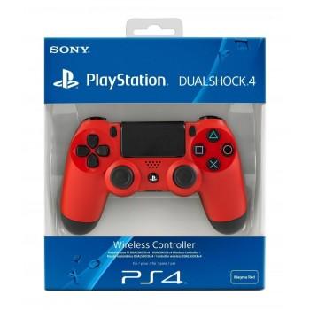 Control Pad Wireless DUALSHOCK 4 Officiel (Blue) - PS4