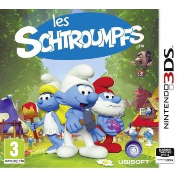 Les Schtroumpfs - 3DS