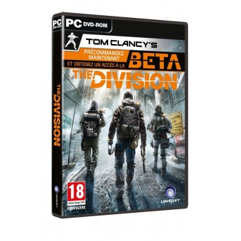 Tom Clancy's : The Division - PC