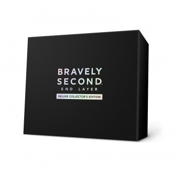 Bravely Second : End Layer - édition collector deluxe - 3DS