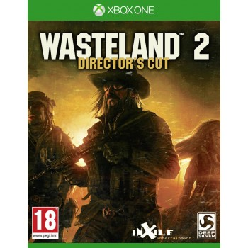 Wasteland 2 - Director's Cut - PS4