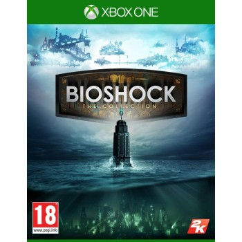 Bioshock : The Collection - Xbox One