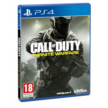 Call of Duty : Infinite Warfare - PS4