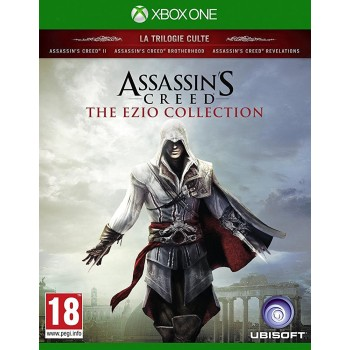 Assassin's Creed : Ezio Collection - Xbox One