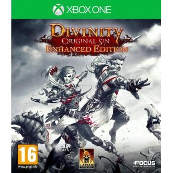 Divinity : Original Sin - enhanced edition - Xbox One