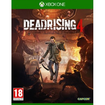 Dead Rising 4 - Xbox One