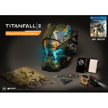 "Titanfall 2 ""Vanguard SRS"" Collectors Edition - PS4"