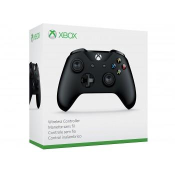 Microsoft manette sans fil Noire pour Xbox One