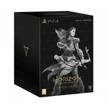 Horizon Zero Dawn - Collector Edition - PS4
