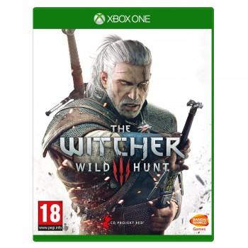 The Witcher 3 : Wild Hunt - Xbox One