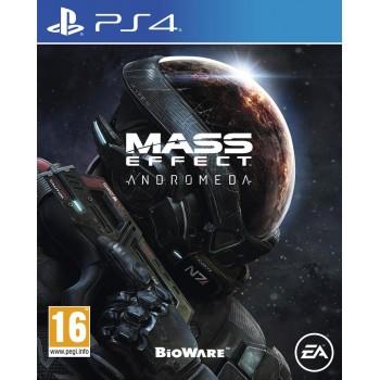 Mass Effect : Andromeda - PS4