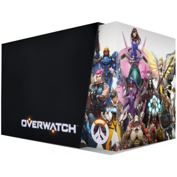 Overwatch - édition collector - PS4