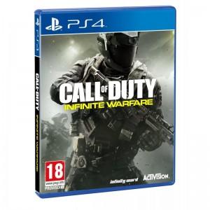 Call of Duty : Infinite Warfare sur PS4 à 29,40€