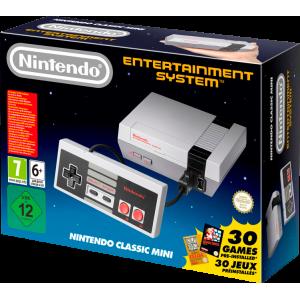 RIP : Nintendo NES Classic Mini
