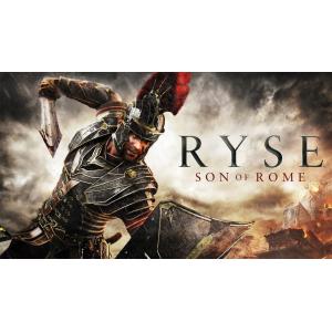 Test de Ryse : Son of Rome