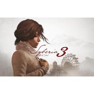 Nouveauté : Syberia 3 PS4 et Xbox One