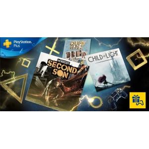 Jeux Playstation Plus - Septembre 2017
