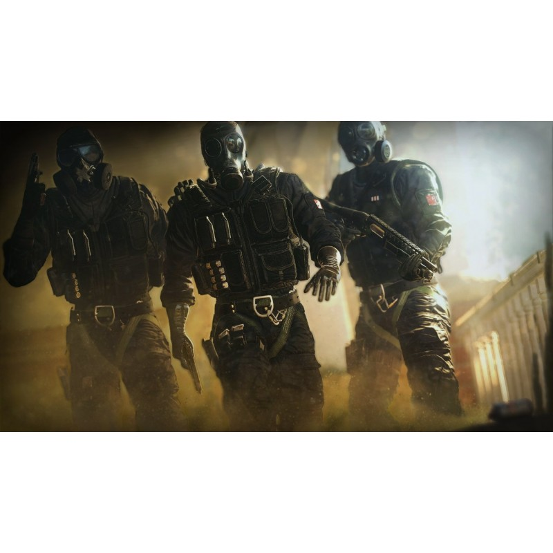 rainbow six siege xbox one vgndeals. Black Bedroom Furniture Sets. Home Design Ideas