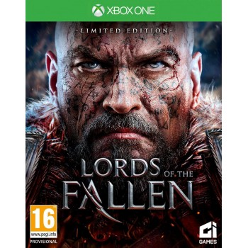 Lords of the Fallen - édition limitée - Xbox One