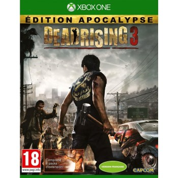 Dead Rising 3 - Apocalypse Edition - Xbox One