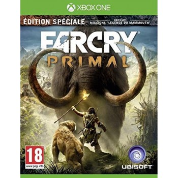 Far Cry Primal Edition Spéciale - Xbox One