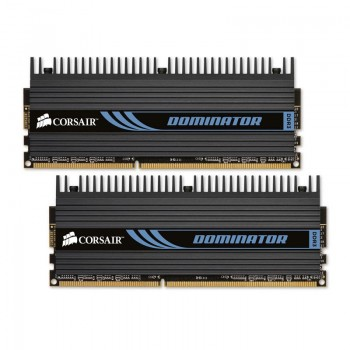 Corsair Dominator - DDR3 - 16 GB : 2 x 8 GB - DIMM 240-pin - 1600 MHz / PC3-12800 - CL11