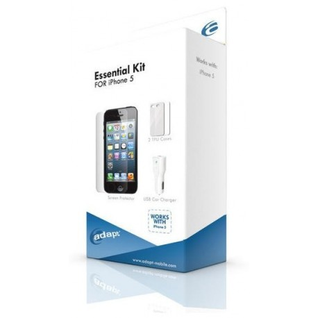 Essential Kit for Iphone 5