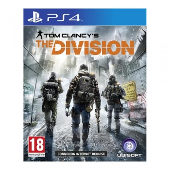 Tom Clancy's : The Division - PS4