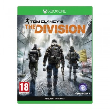 Tom Clancy's : The Division - Xbox One
