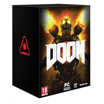 Doom - édition collector - PC