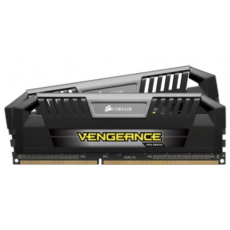 Corsair 8 GB DDR3-2400 Kit