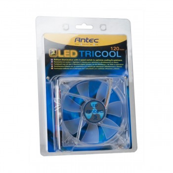 Antec TriCool - Case fan - 120 mm