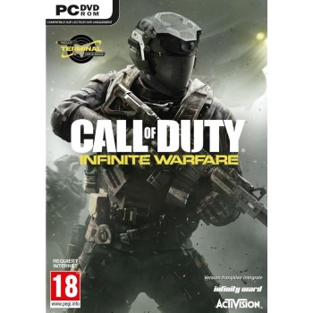 Call of Duty : Infinite Warfare - PC