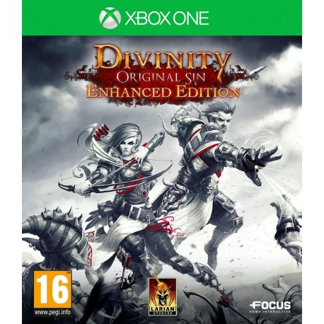 Divinity : Original Sin - enhanced edition - Xbox One