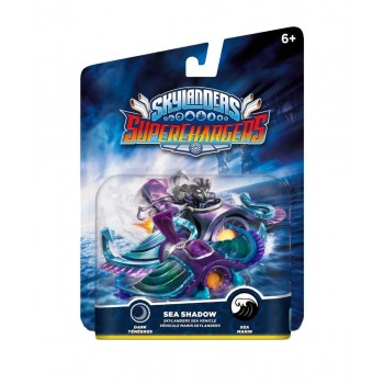 Skylanders : Superchargers - Sea Shadow