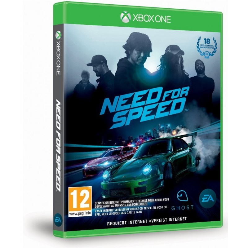 need for speed xbox one vgndeals. Black Bedroom Furniture Sets. Home Design Ideas