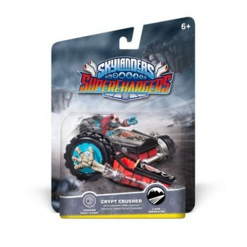 Skylanders : Superchargers - Crypt Crusher