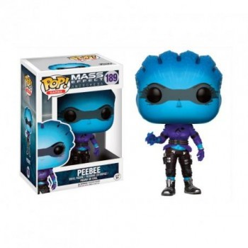 Mass Effect Andromeda - Funko POP N° 189 - Peebee