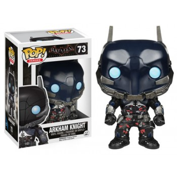 BATMAN ARKHAM KNIGHT - Funko POP N° 73 - Arkham Knight