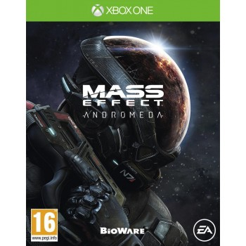 Mass Effect : Andromeda - Xbox One