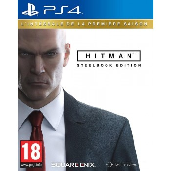 Hitman : The Complete First Season - PS4
