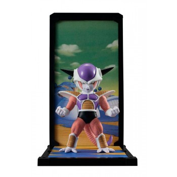 Frieza - First Form - Tamashii Buddies