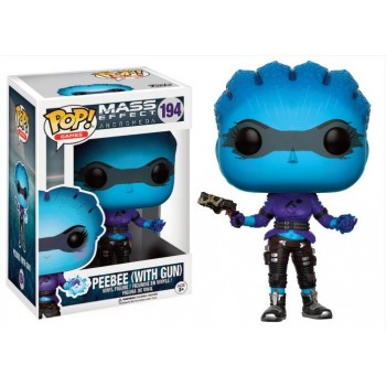 MASS EFFECT ANDROMEDA - Funko POP N° 194 - Peebee LTD