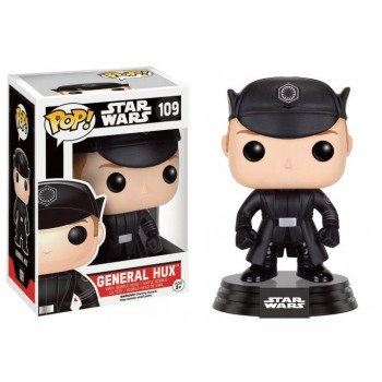 STAR WARS 7 - Funko Pop N° 109 - General Hux