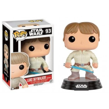 STAR WARS 7 - Funko Pop N° 93 - Bespin Luke Skywalker