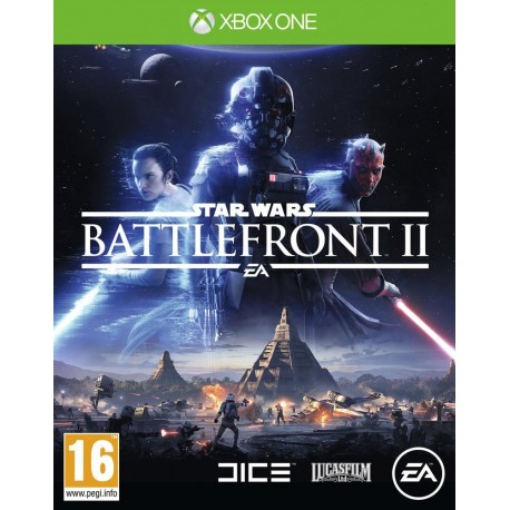 Star Wars - Battlefront II - Xbox One