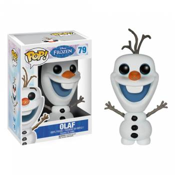 Disney Frozen - Funko POP N° 079 - Olaf