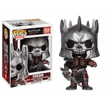 The Witcher III - Funko POP N° 151 - Eredin