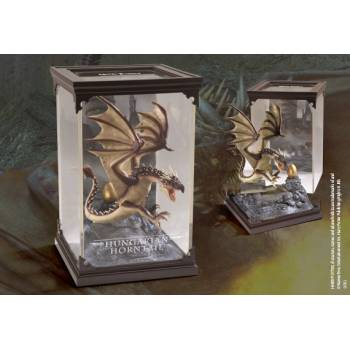Harry Potter - Figurine Créature Magique - 04 - Dragon Hungarian Magyar